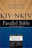 Nelson's KJV / NKJV Parallel Bible with Center-Column References