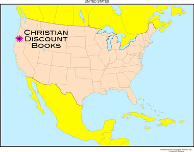 Christian Discount Books